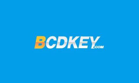 Bcdkey.com Promo Codes